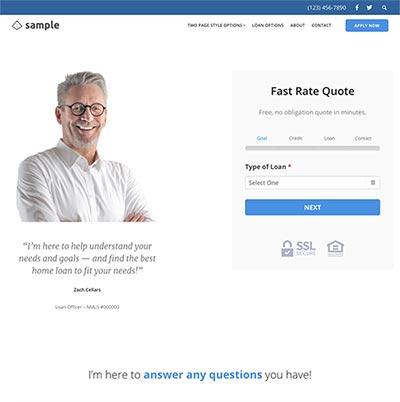 LeadPress Core Solo Plan