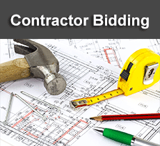 Contractor Bidding for a Construction Project