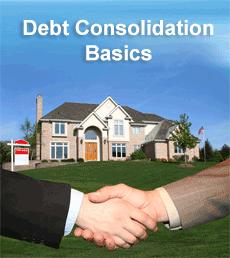 Debt Consolidation Basics