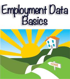 Employment Data Basics