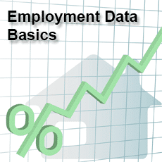 Employment Data Basics