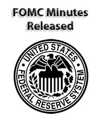 FOMC Minutes Released
