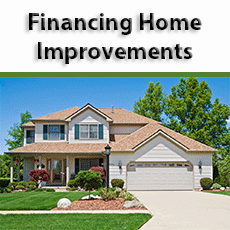 Financing Hom