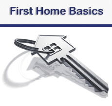 First Time Buyer Basics