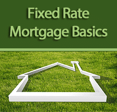 Fixed Rate Mortgage Basics