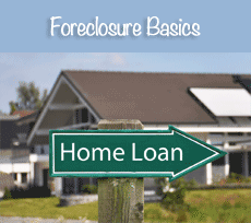 Foreclosure Basics