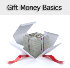 Gift Money Basics