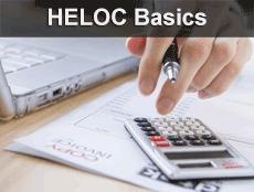 HELOC Basics