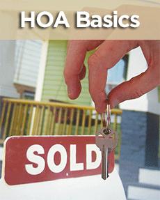 HOA Basics