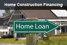 Home Construction Financing