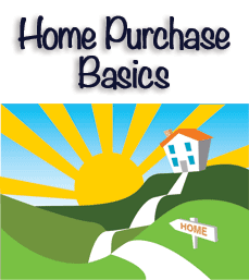Home Purchase Basics