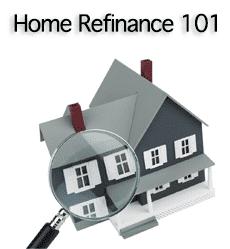 Home Refinance Basics
