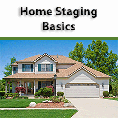 Home Staging Basics