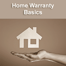 Home Warranty Basics