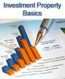 Investment Property Basics
