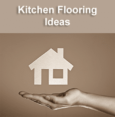 Kitchen Flooring Ideas