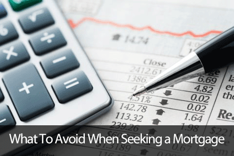 What to Seek When Looking for a Mortgage