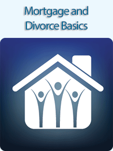 mortgage-divorce-basics