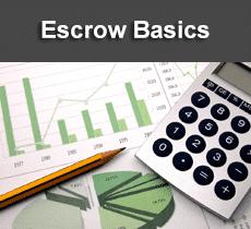 mortgage-escrow-basics