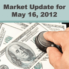Mortgage Update for 5-16-12