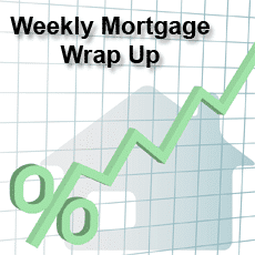 Mortgage Update for 8-3-12