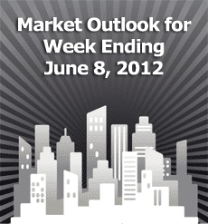 Mortgage Wrap Up for 6-8-12