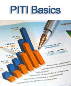 PITI Basics