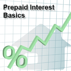 Prepaid Interest Basics