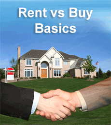 Rent vs Buy Basics