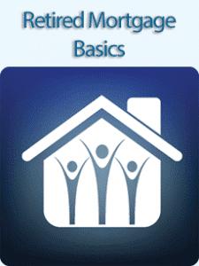 retired-mortgage-basics