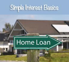 Simple Interest Basics
