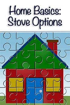 Stove Basics